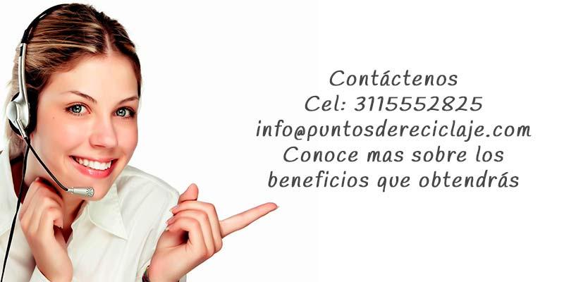 Contáctenos  Cel 3115552825