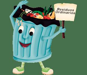 Residuos Ordinarios