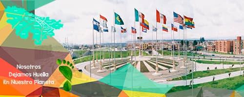 Puntos de reciclaje Localidad Kennedy Bogotá
