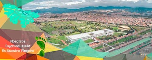 Puntos de reciclaje Localidad Tunjuelito Bogotá