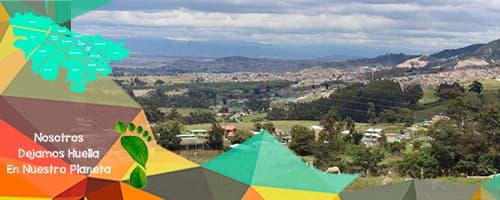 Puntos de reciclaje Localidad Usme Bogotá