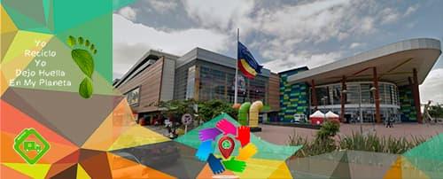 Rutas Recolección de Reciclaje Bogota Localidad Antonio Narino