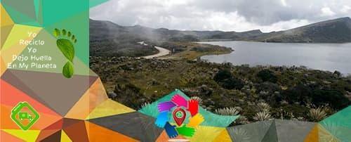 Rutas Recolección de reciclaje Bogota Localidad Sumapaz