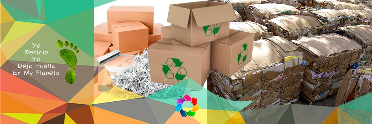Compra de Cartón a Domicilio en Bogotá